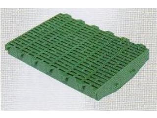 Műanyag kocarács 60x40