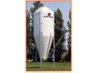 Agritech silók